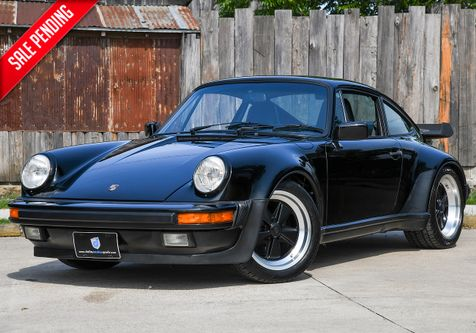 1986 Porsche 911 Turbo Coupe in Wylie, TX