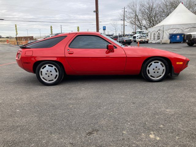 1986 Porsche 928S in Boerne, Texas 78006