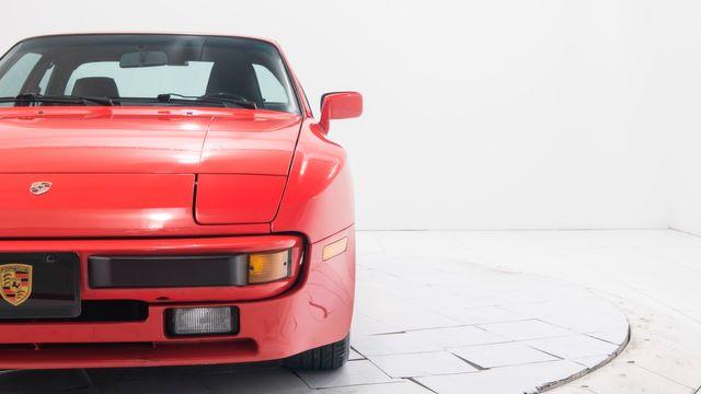 1986 Porsche 944 in Dallas, TX 75229