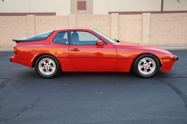 1986 Porsche 944 Phoenix, AZ 1
