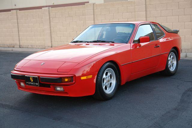 1986 Porsche 944 Phoenix, AZ 15