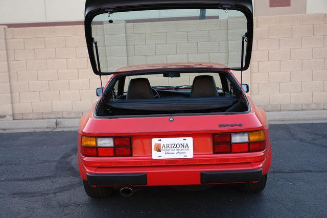 1986 Porsche 944 Phoenix, AZ 18