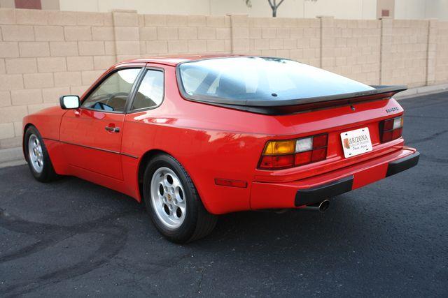 1986 Porsche 944 Phoenix, AZ 20