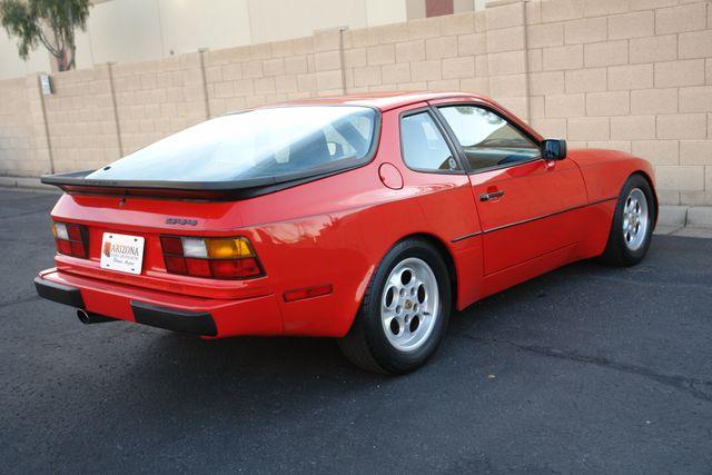 1986 Porsche 944 Phoenix, AZ 21