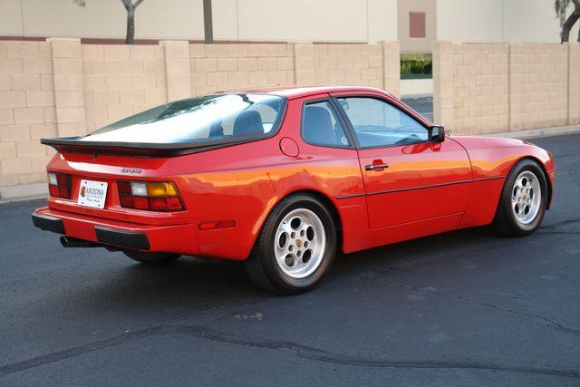 1986 Porsche 944 Phoenix, AZ 4