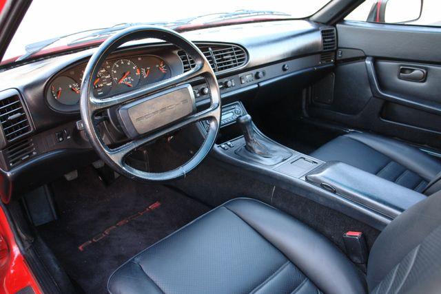 1986 Porsche 944 Phoenix, AZ 23