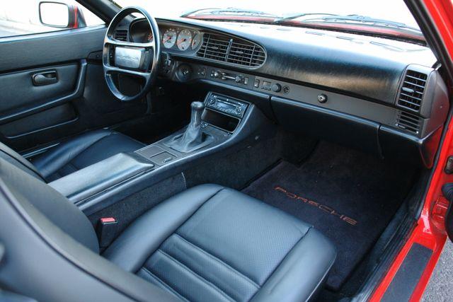 1986 Porsche 944 Phoenix, AZ 29