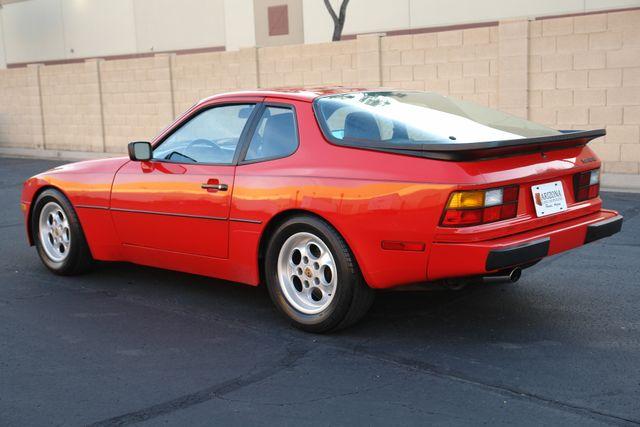 1986 Porsche 944 Phoenix, AZ 8
