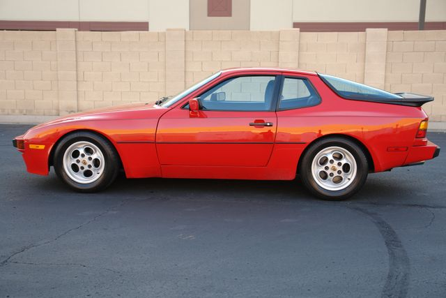 1986 Porsche 944 Phoenix, AZ 10