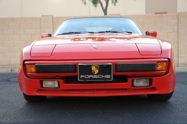 1986 Porsche 944 Phoenix, AZ 13