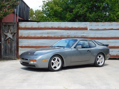 1986 Porsche 944 Turbo in Wylie, TX