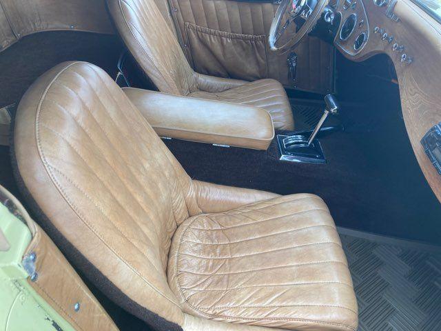 1986 Saxon 3000 MK1 Austin Healey Replicar in Boerne, Texas 78006