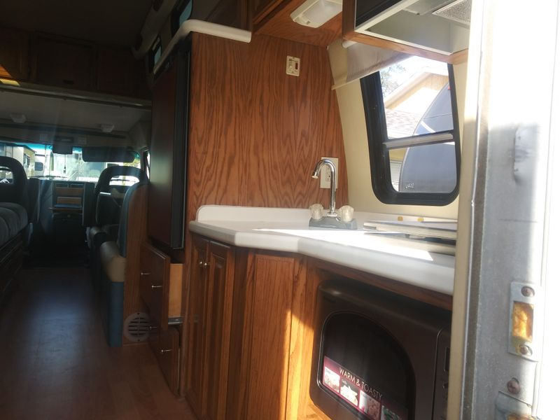 1986 Starcraft 21 FULLY SELF CONTAINED  city FL  Manatee RV  in Palmetto, FL