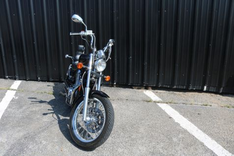 1986 Suzuki Intruder  | Hurst, Texas | Reed's Motorcycles in Hurst, Texas