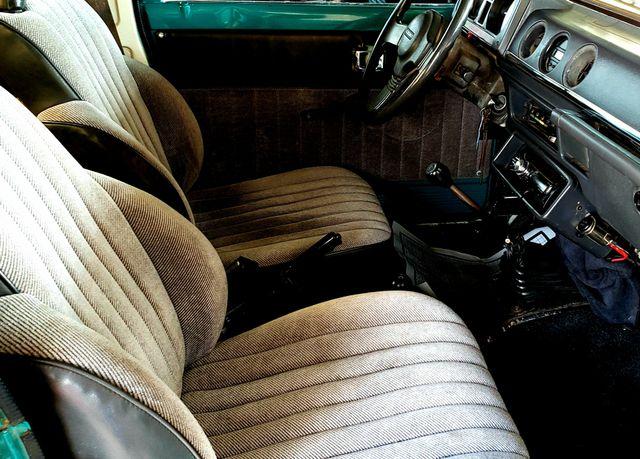 1986 Suzuki Samurai 4WD Deluxe II Phoenix, Arizona 5
