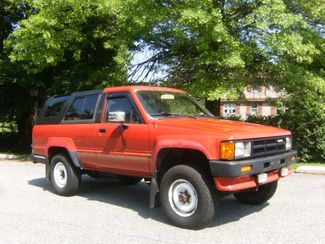 1986 Toyota 4runner 4WD Deluxe in West Chester, PA 19382