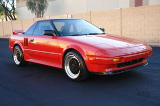1986 Toyota MR2 in Phoenix Az., AZ 85027