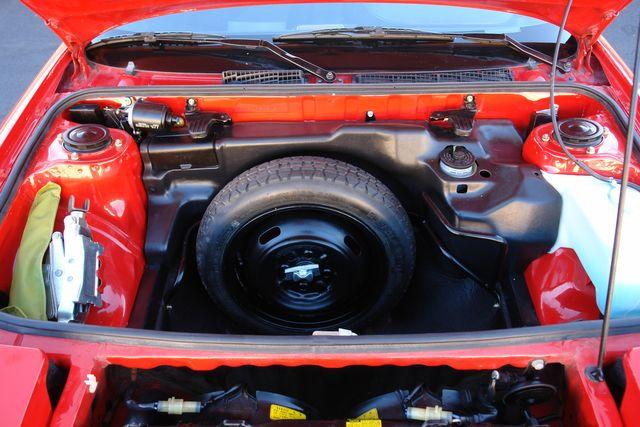 1986 Toyota MR2 in Phoenix Az., AZ 85027