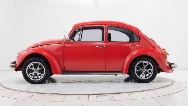 1986 Volkswagen Beetle in Dallas, TX 75229