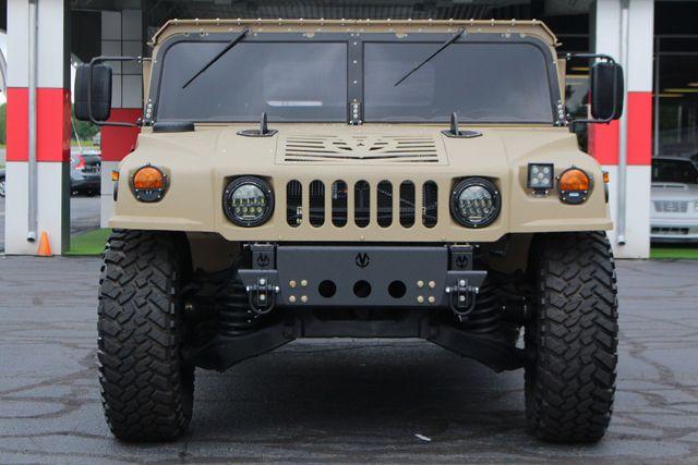 1987 Amg M998 Humvee (HUMMER H1) CUSTOM BUILD! Mooresville , NC 19