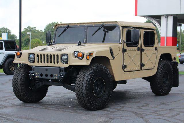 1987 Amg M998 Humvee (HUMMER H1) CUSTOM BUILD! Mooresville , NC 23