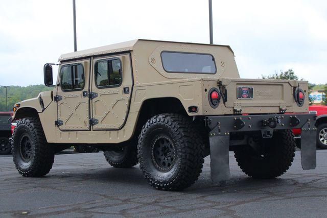 1987 Amg M998 Humvee (HUMMER H1) CUSTOM BUILD! Mooresville , NC 25
