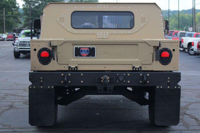 1987 Amg M998 Humvee (HUMMER H1) CUSTOM BUILD! Mooresville , NC 20