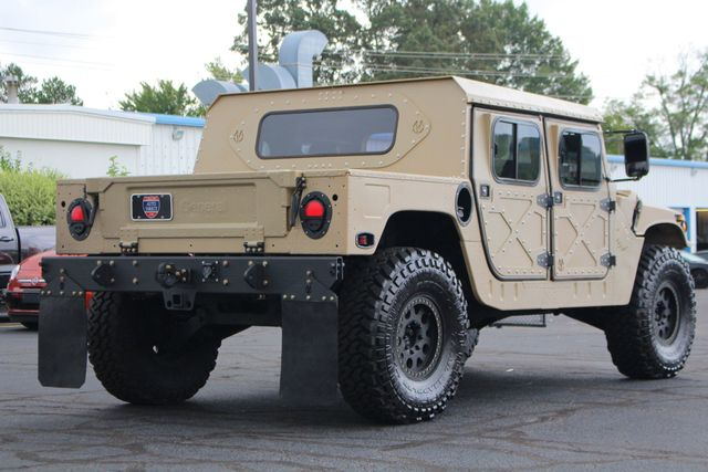 1987 Amg M998 Humvee (HUMMER H1) CUSTOM BUILD! Mooresville , NC 24