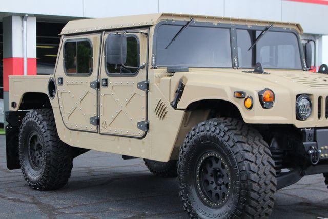 1987 Amg M998 Humvee (HUMMER H1) CUSTOM BUILD! Mooresville , NC 26