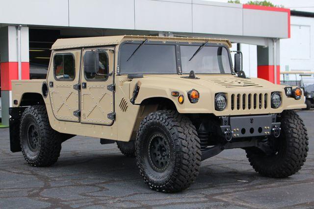 1987 Amg M998 Humvee (HUMMER H1) CUSTOM BUILD! Mooresville , NC 22