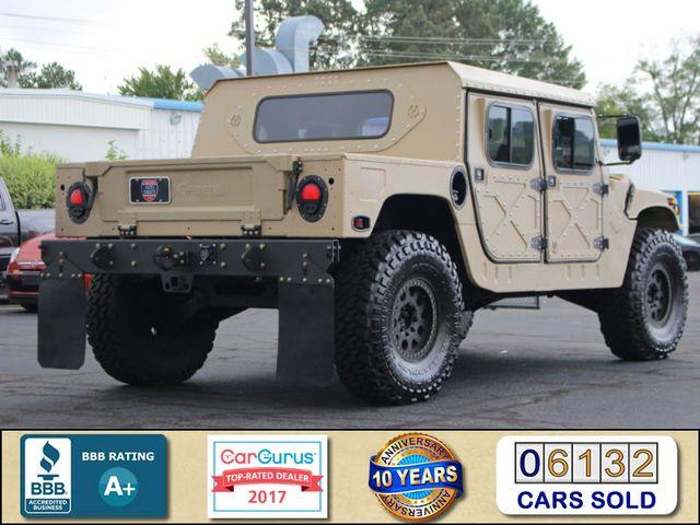 1987 Amg M998 Humvee (HUMMER H1) CUSTOM BUILD! Mooresville , NC 2