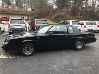 1987 Buick grand national replica Dallas, Georgia 2