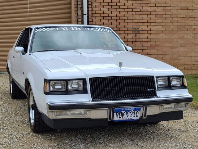 1987 Buick Regal Limited in Hope Mills, NC 28348