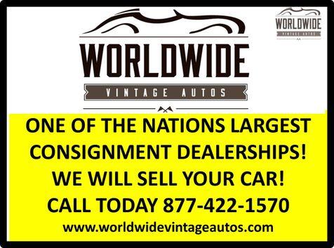 1987 Buick REGAL WE-4 GRAND NATIONAL 2091 ORIGINAL MILES | Denver, CO | Worldwide Vintage Autos in Denver, CO