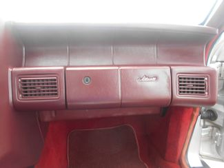 1987 Cadillac Allante' Blanchard, Oklahoma 9