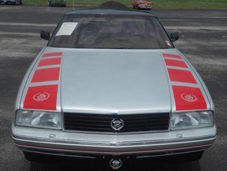 1987 Cadillac Allante' Blanchard, Oklahoma 4