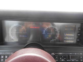 1987 Cadillac Allante' Blanchard, Oklahoma 11