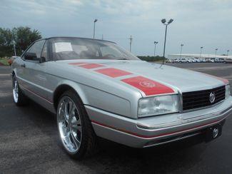 1987 Cadillac Allante' Blanchard, Oklahoma 2
