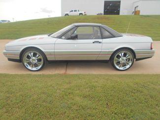 1987 Cadillac Allante' Blanchard, Oklahoma