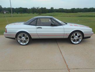 1987 Cadillac Allante' Blanchard, Oklahoma 1