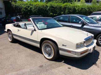 1987 Cadillac Eldorado New Rochelle, New York