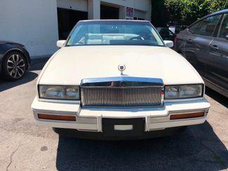 1987 Cadillac Eldorado New Rochelle, New York 1