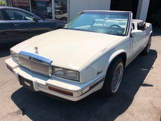 1987 Cadillac Eldorado New Rochelle, New York 2