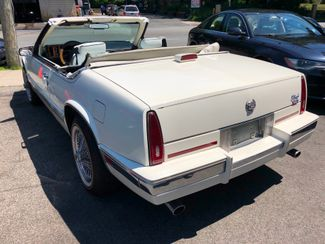 1987 Cadillac Eldorado New Rochelle, New York 5