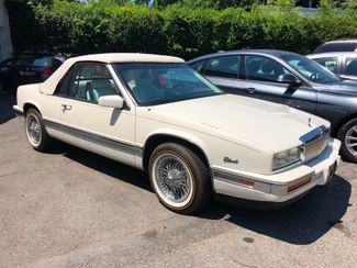 1987 Cadillac Eldorado New Rochelle, New York 9