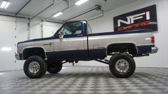 1987 Chevrolet 1/2 Ton Pickups in North East, PA 16428