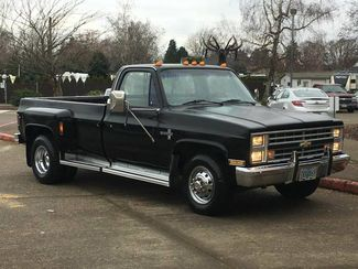 1987 Chevrolet 1 Ton Chassis-Cabs in Mustang OK, 73064