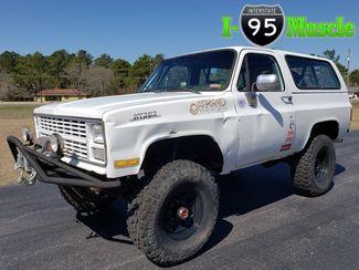 1987 Chevrolet Blazer K30 in Hope Mills, NC 28348