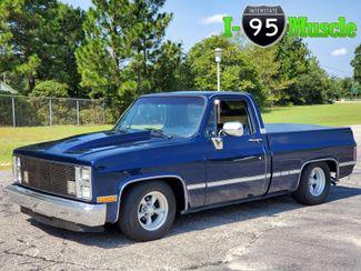 1987 Chevrolet C10 454 in Hope Mills, NC 28348
