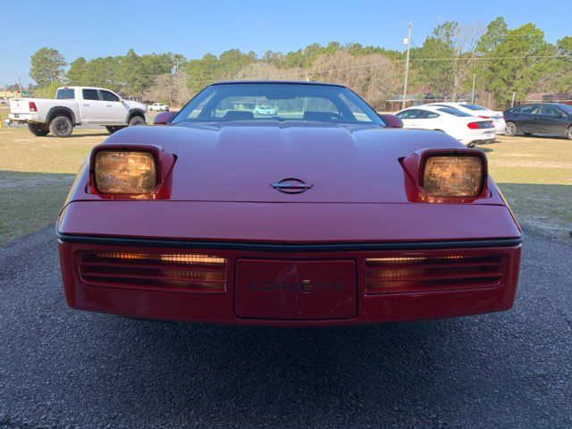 1987 Chevrolet Corvette L-98 in Hope Mills, NC 28348
